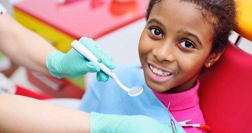 pediatric dentistry davenport ia