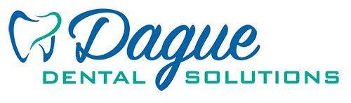 Dague Dental Solutions | Dentist Davenport IA Logo